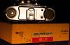DSC02297 (Evansshoots) Tags: camera vintage 50mm kodak rangefinder 28 135 braun 56 135mm schneider kreuznach xenar paxette bromesko