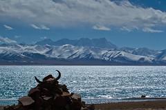 那木措 (zhouyousifang) Tags: 西藏 圣湖 那木措