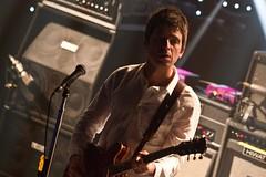 Noel Gallagher's High Flying Birds (3FM) Tags: amsterdam birds radio flying high foto ben noel oasis gallagher presents melkweg ebu 3voor12 3fm houdijk fotobenhoudijk