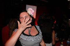 IMG_4606 (KatherineTheSweet) Tags: bar punk sandiego punkrock interview shakedown doa bestbar doashow joeyshithead joeyshitheadkeithley anjelapiccard shakedownbar photosbykatherinesweetman
