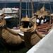 Tornato a Yumani fotografo una barca totora