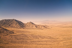 Mojave Desert_170707_0264 (Steve Bark) Tags: trip las vegas vacation mountain holiday nature landscape sand desert dune hill olympus helicopter mojave 43 fourthirds esystem