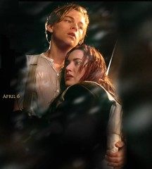 (Office232) Tags: red woman man cute sexy english film beautiful rose hair movie jack still couple pretty ship leo young scene lovers american actress di actor 1997 british youthful leonardo trailer titanic flick younger 2012 leonardodicaprio katewinslet briton caprio