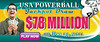 POWERBALL Dec. 14