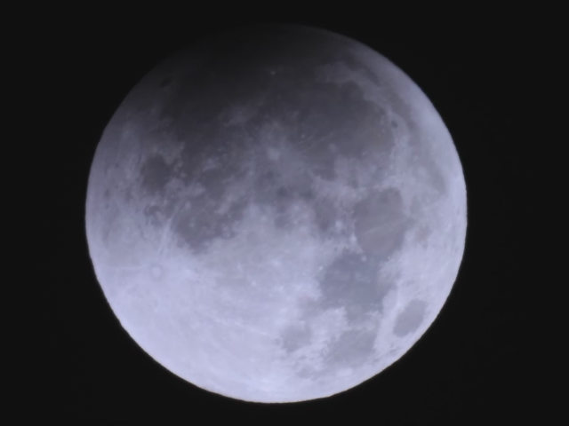 2011-12-10 Lunar Eclipse Timelapse  (Explored 2011-12-13 - #127!)