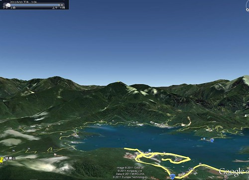 2011-9-24googleearth5貓覽山