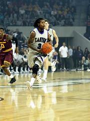 GCU Men's Basketball (Grand Canyon University (GCU)) Tags: usa phoenix basketball az arena mens asu lopes arizonastateuniversity gcu grandcanyonuniversity gamecoverage gcuarena