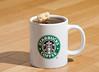Coffee Splash - Missed (Rossini7) Tags: water coffee canon 300d flash sigma starbucks splash 105mm coffeesplash