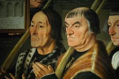 in the Frans Hals museum (Kirkleyjohn) Tags: stilllife holland art haarlem dutch picture nl oldmaster franshals dutchschool janvanscorel