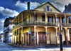 High Noon!! (Ken Yuel Photography) Tags: unitedstates neworleans jazz blues frenchquarter lousiana highnoon poboy thebigeasy digitalagent kenyuel
