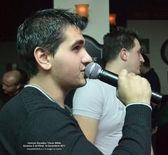 16 Decembrie 2011 » Concurs Karaoke