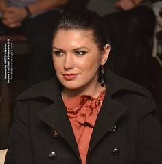 16 Decembrie 2011 » Alexandrina HRISTOV
