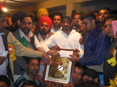 .2nd prise (ਟੂਰਨਾਮੈਟ ਭੁੱਚੋ ਕਲਾ) Tags: kalan bhucho ਟੂਰਨਾਮੈਟ ਭੁੱਚੋ ਕਲਾਂ ਤਸਵੀਰਾਂ