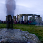 Winter Solstice 2011 - Stonehenge