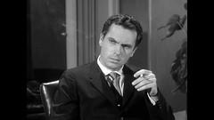 Rip Torn on Boris Karloff's Thriller (Zombie Normal) Tags: screenshot screengrab tvshow screencapture netflix 1960 thriller riptorn artie boriskarloff patchesohoulihan agentzed dongeiss