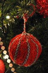 you can knit a Christmas ball today... (dimitra_milaiou) Tags: life christmas xmas red people house tree art home wool me smile shop self ball myself rouge greek one 1 book design living diy store nikon knitting warm europe handmade d crafts joy decoration hellas knit athens hobby bookstore greece gift knitted decor today 90 athina 2012 accesories handknitting dimitra d90  sakalak            holifdays  milaiou