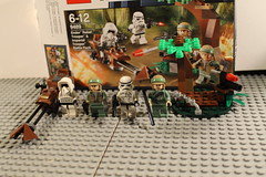 endor rebel trooper battle pack 2012 (rex00991/JRT Studios) Tags: boy 2 6 3 star 1 lego 5 4 review 7 8 xbox wars clone rex sets 2012 ep3 mgf yays