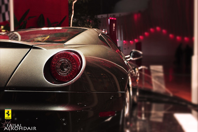 Ferrari California 2