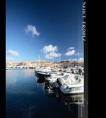Saint Tropez #1 (dhmig) Tags: france marina boats harbour sainttropez frenchriviera