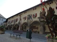 Berchtesgaden (Ridders) Tags: germany bavaria berchtesgaden europe nazi hitler ww2 sa wwll 10daysinaugust europeantour2011