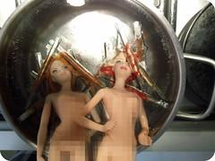 Boiling! (Alberto.