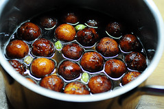 Gulab Jamun | Khoya Jamun Sweet Recipe