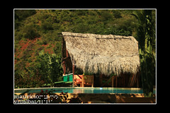 Taganga (PIXELMAO) Tags: blue sea summer beach water pool azul mar casa agua colombia playa piscina verano chalet santamarta taganga choza suramerica loscerros mygearandme mygearandmepremium mygearandmebronze flickrstruereflection1