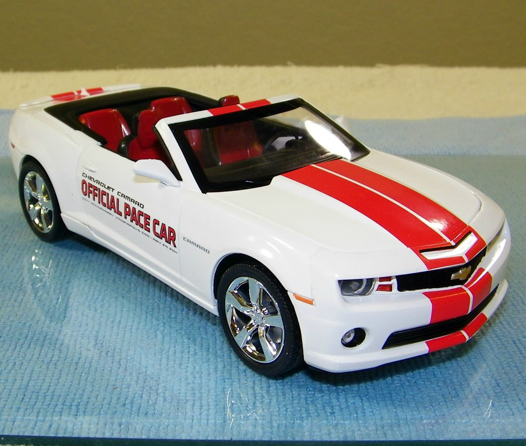 Chevy Dealership Indianapolis >> The World's Best Photos of camaro and revell - Flickr Hive Mind