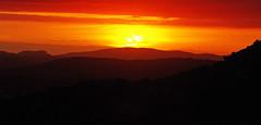 derniers feux du soleil couchant-Pays de Grasse 1/1/12 (jmsatto) Tags: paysdegrasse flickrstruereflection1 soelilcouchant