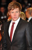 Matt Milne War Horse - UK film premiere held at the Odeon Leicester Square - Arrivals. London, England