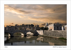 ROMA... (Folgazza) Tags: show nyc travel sunset italy roma nature phoenix beauty photoshop photography photo nikon europa europe italia niceshot colours tour shot photos live super 180 coolpix firenze toscana rosso venezia colori storia d300 cs3 cs4 massamarittima follonica tuscani viaggiare p6000 2485 passionphotography mygearandme blinkagain