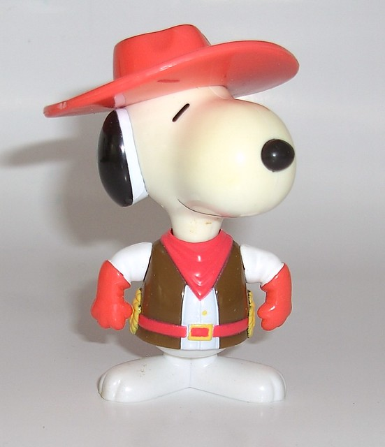 Snoopy Texas