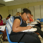 "Students at the University of the West Indies in Mona<a href=""http://farm8.static.flickr.com/7160/6679132595_61e1df309f_o.jpg"" title=""High res"">∝</a>"