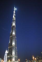Burj Khalifa at Night, Dubai (James-Watson-Photography-XORROX) Tags: night dubai uae emirates arab burj jameswatson burjkhalifa xorrox