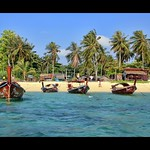 Sea Gypsy Settlement on Koh Lipe | Satun | Thailand