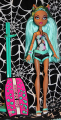 Nerida (mythicalmommy1717) Tags: monster high doll ooak custom