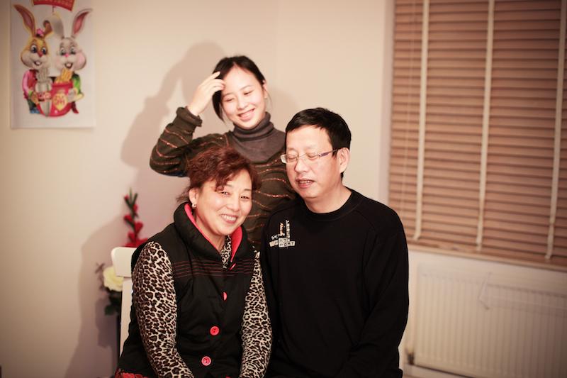 Chen Jie home dinner 041