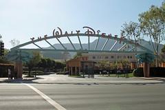 Betty White Tour - Stop #5 (Walt Disney Studios)