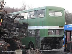 Carlton, Barnsley (Andrew Stopford) Tags: carlton first southampton barnsley metrobus mcw badgerline bristolomnibus trevorwigley dae510w
