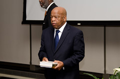 "Congressman John Lewis • <a style=""font-size:0.8em;"" href=""http://www.flickr.com/photos/67250934@N02/6762678681/"" target=""_blank"">View on Flickr</a>"