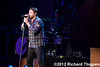 Chris Young @ Bojangles Coliseum, Charlotte, NC - 01-25-12