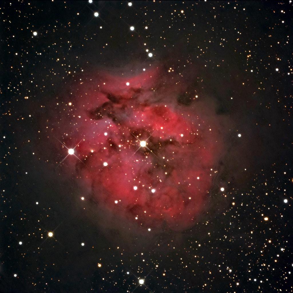 coolest super nebula - photo #39