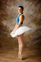 Dancers 4 (mike_dooley) Tags: portrait model ballerina dancer