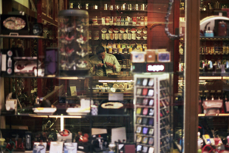 Tobacconist by Walt Jabsco, on Flickr