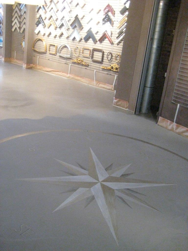 mural con microcemento o cemento pulido tate garrigasait tags cemento pulido microcemento - Microcemento Pulido