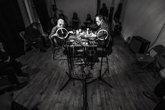 Les Frères Bobine: Induction [14 March 2014]