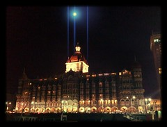 One of Mumbai's best known landmarks