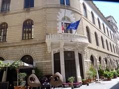 Trapani - Palazzo delle Finanze (Luigi Strano) Tags: italy europa europe italia sicily sicilia trapani
