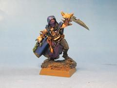 Assassin des Comtes Vampires (Kingredgo) Tags: warhammer