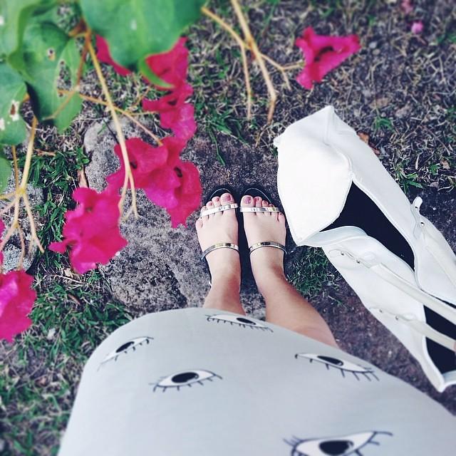 pieds sexy de femmes meaux